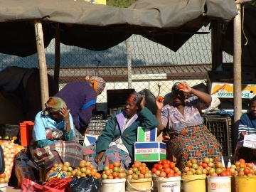 Swaziland Tourist Attractions