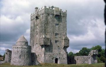 Galway ireland tourism