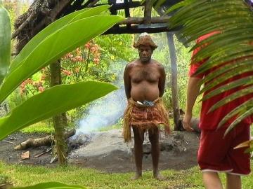 Vanuatu Tourist Attractions